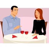 На что ты обращаешь внимание на первом свидании?