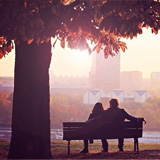 Где тебе суждено встретить свою любовь?