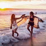 Какое качество ты больше всего ценишь в друзьях?