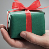 Каким подарком тебя можно удивить?