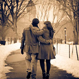 Что может заставить тебя разлюбить?