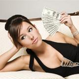 Любят ли тебя деньги?